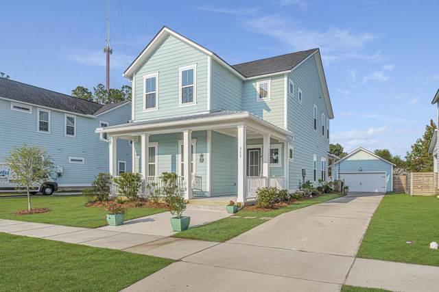 311 W Respite Lane, Summerville, SC 29483 (#21027144) :: Realty ONE Group Coastal