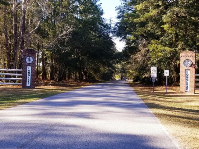 0 Longleaf Drive, Walterboro, SC 29488 (#15014723) :: The Cassina Group