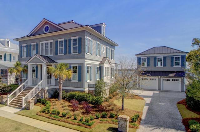1484 Wando View Street, Charleston, SC 29492 (#18007539) :: The Cassina Group