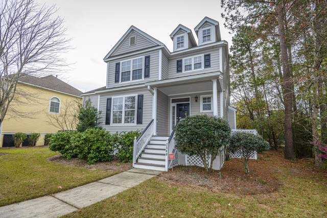 2548 River Lake Walk, Mount Pleasant, SC 29466 (#19001009) :: The Cassina Group