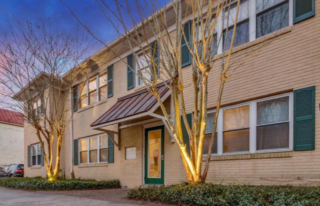 119 Wentworth Street 119-D, Charleston, SC 29401 (#19006512) :: The Cassina Group