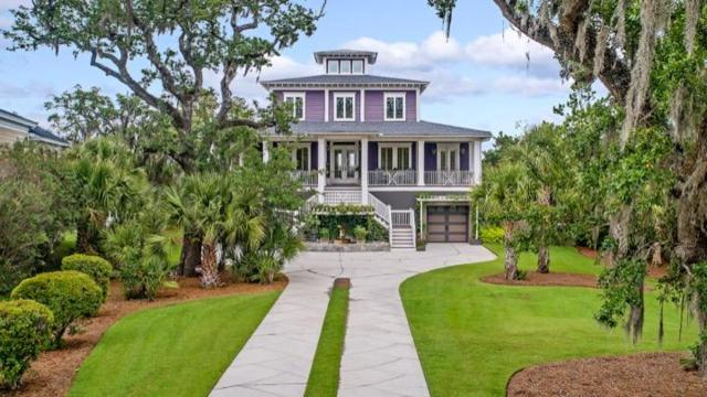 210 Island Point Court, Mount Pleasant, SC 29464 (#19008093) :: The Cassina Group