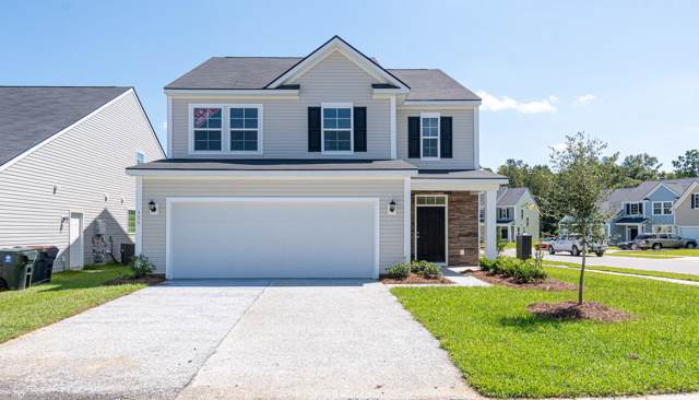120 Sugeree Drive, Moncks Corner, SC 29461 (#19015057) :: The Cassina Group