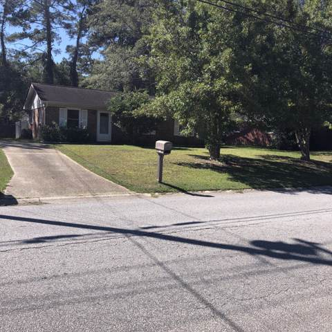 12 Stanhope Road, Goose Creek, SC 29445 (#19028690) :: The Cassina Group