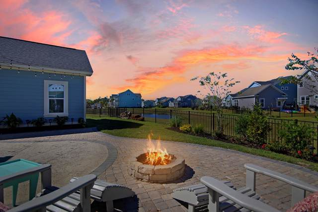 1578 Charthouse Court, Mount Pleasant, SC 29466 (#19028957) :: The Cassina Group