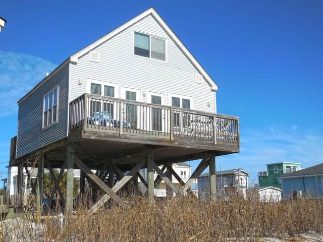 1565 E Ashley Avenue, Folly Beach, SC 29439 (#20002282) :: The Cassina Group