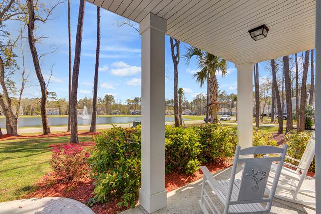 217 Camber Road, Huger, SC 29450 (#20008124) :: The Cassina Group