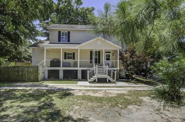 886 Sedge Court, Charleston, SC 29412 (#20011368) :: Realty One Group Coastal