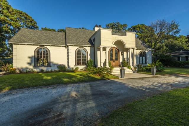 1516 Fairway Drive, Charleston, SC 29412 (#20020292) :: The Cassina Group