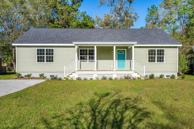 122 Toucan Road, Ladson, SC 29456 (#20022959) :: Realty ONE Group Coastal
