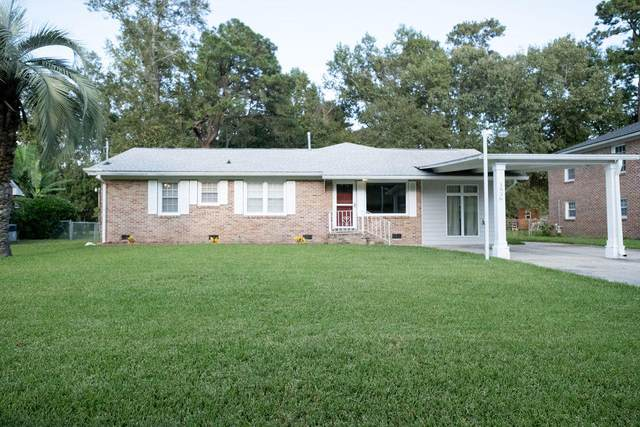 1936 Teakwood Road, Charleston, SC 29414 (#20028699) :: Realty One Group Coastal