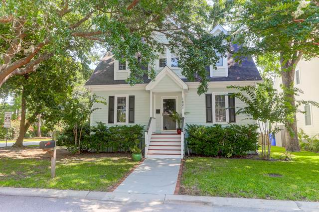 1421 North Point Court, Mount Pleasant, SC 29464 (#21018067) :: Realty ONE Group Coastal