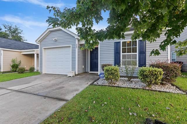 305 Salkahatchie Street, Summerville, SC 29485 (#21024962) :: Flanagan Home Team