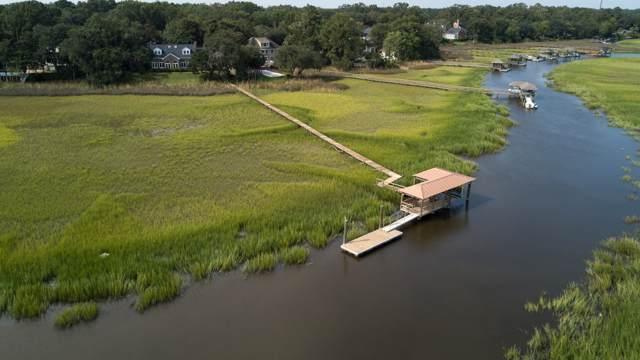 1564 Spinnaker Lane, Charleston, SC 29407 (#17025318) :: The Cassina Group