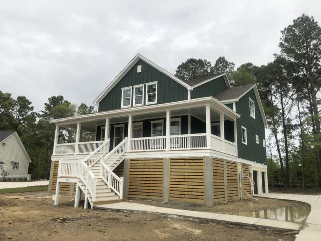 486 Woodspring Road, Mount Pleasant, SC 29466 (#18030848) :: The Cassina Group