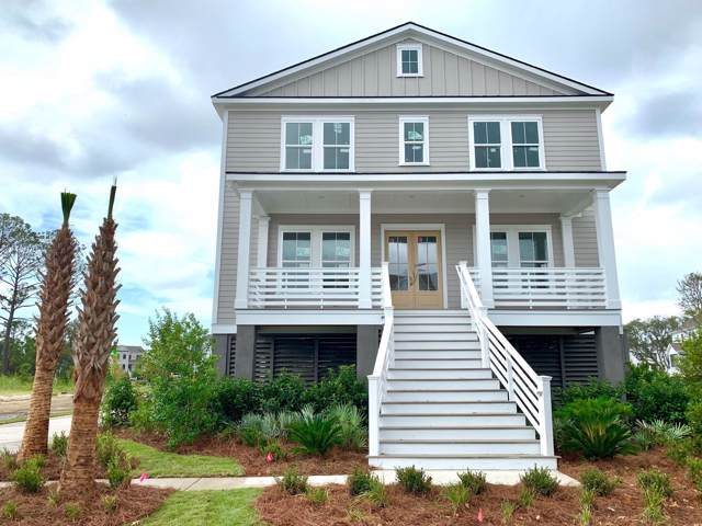 1738 Fort Palmetto Circle, Mount Pleasant, SC 29466 (#19009593) :: The Cassina Group