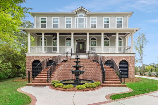 1424 Dupree Creek Drive, Awendaw, SC 29429 (#19010457) :: The Cassina Group