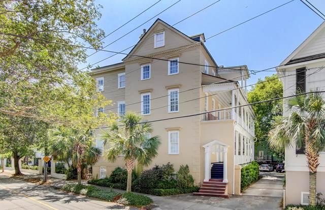 65 Vanderhorst Street B, Charleston, SC 29403 (#19015118) :: The Cassina Group