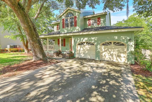 1729 W Sandcroft Drive, Charleston, SC 29407 (#19020839) :: The Cassina Group