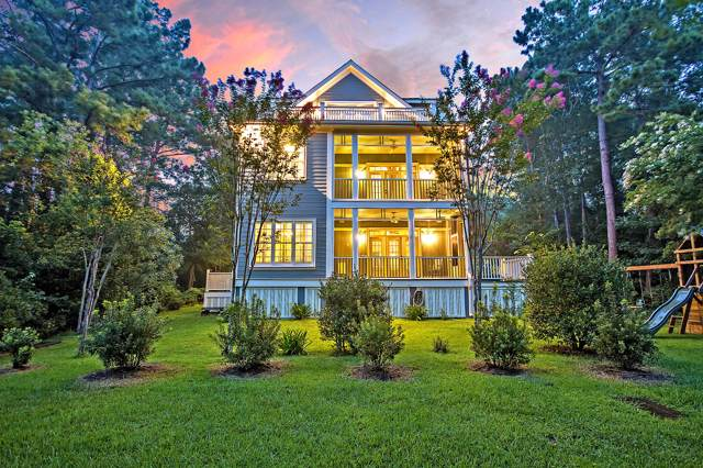133 Wando Reach Drive, Charleston, SC 29492 (#19021696) :: The Cassina Group
