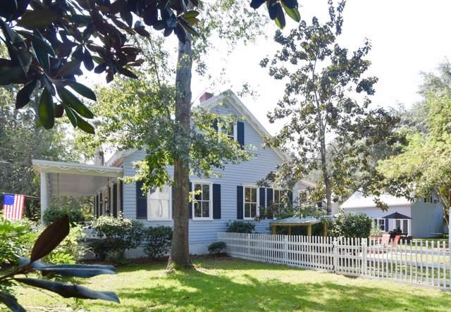 114 S Walnut Street, Summerville, SC 29483 (#19027147) :: The Cassina Group