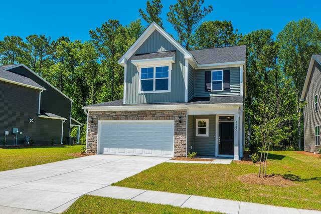 1170 Triple Crown Court, Mount Pleasant, SC 29429 (#19034476) :: The Cassina Group