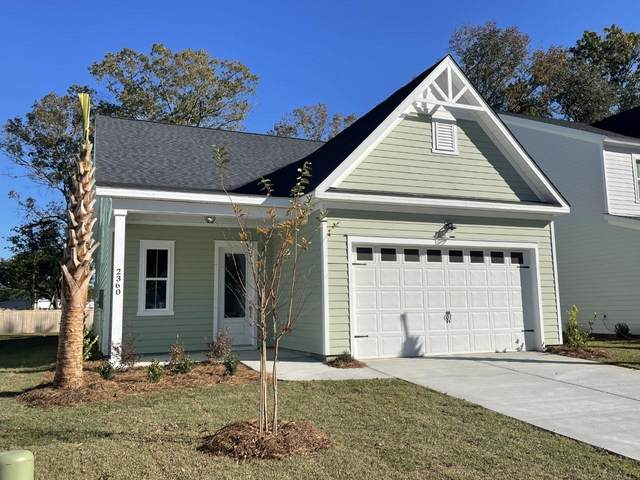 2390 Lantern Street, Charleston, SC 29414 (#20013398) :: Realty ONE Group Coastal