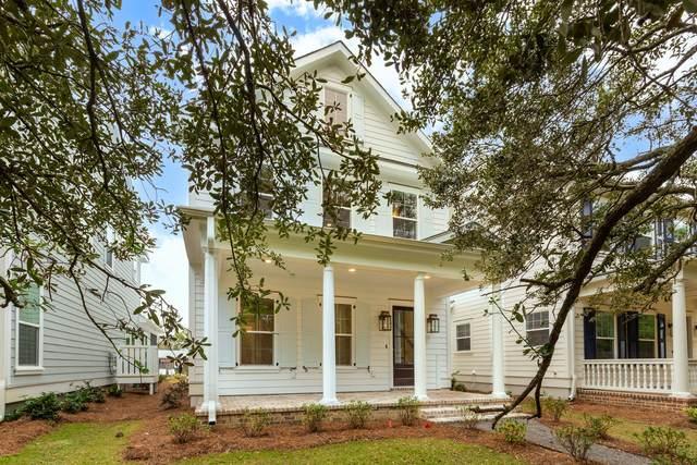 1046 Avenue Of Oaks, Charleston, SC 29407 (#20024000) :: The Cassina Group