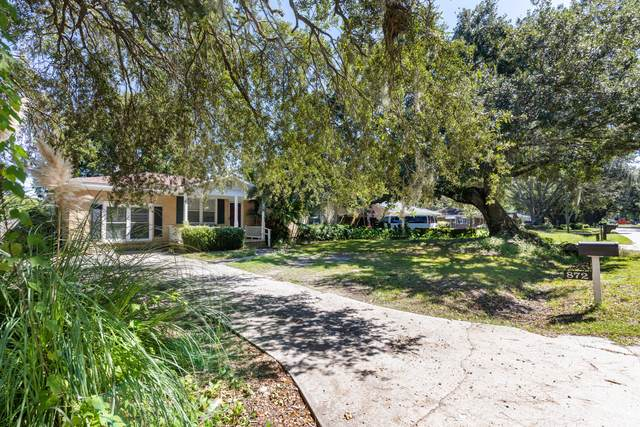 872 Dills Bluff Road, Charleston, SC 29412 (#20027137) :: Realty ONE Group Coastal