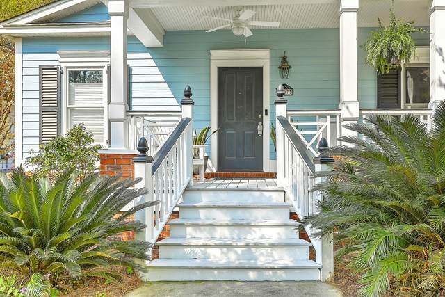 107 Tallow Street, Summerville, SC 29483 (#21008736) :: Realty ONE Group Coastal