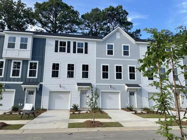 1242 Tice Lane #20, North Charleston, SC 29405 (#21015844) :: Flanagan Home Team