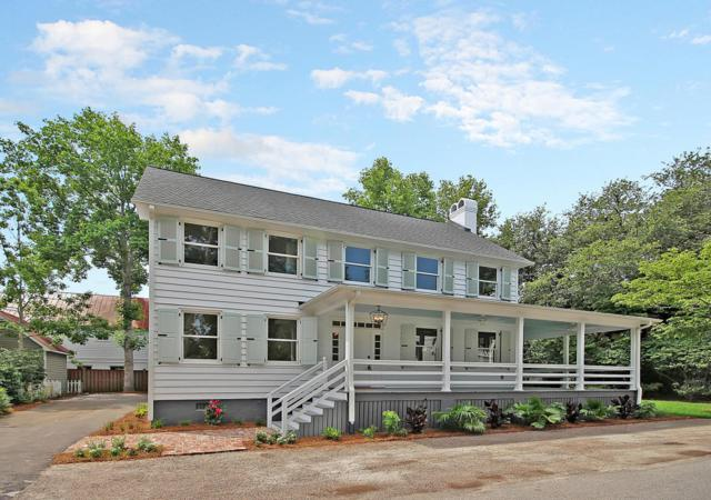 133 Mary Street, Mount Pleasant, SC 29464 (#17017562) :: The Cassina Group
