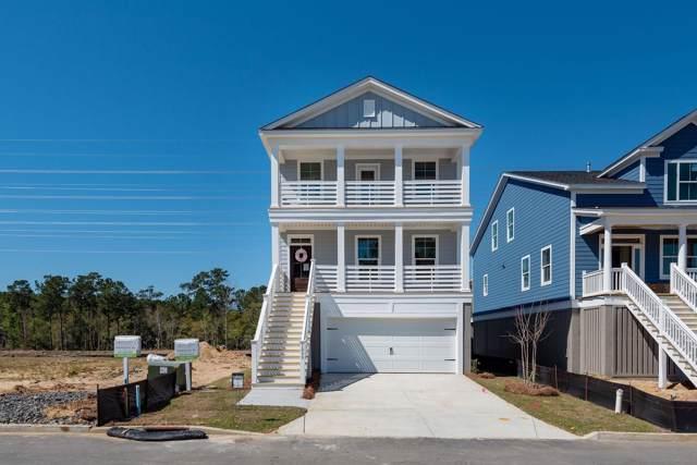 1099 Oak Bluff Avenue, Charleston, SC 29492 (#18023965) :: The Cassina Group