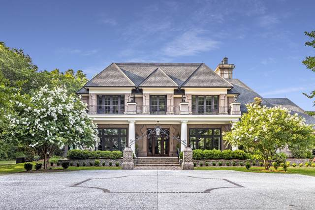 4440 Wando Farms Road, Mount Pleasant, SC 29429 (#19003158) :: The Cassina Group