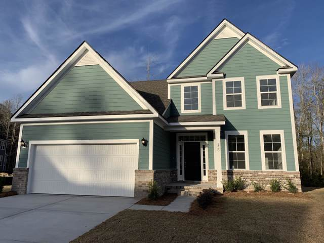 120 True Grit Way, Summerville, SC 29483 (#19028175) :: The Cassina Group