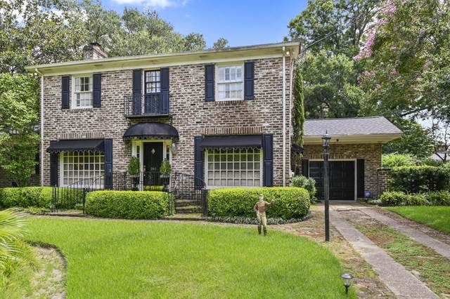 260 Confederate Circle, Charleston, SC 29407 (#21018448) :: Flanagan Home Team