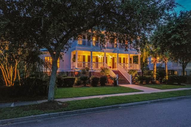 232 Beresford Creek Street, Charleston, SC 29492 (#21019179) :: The Cassina Group