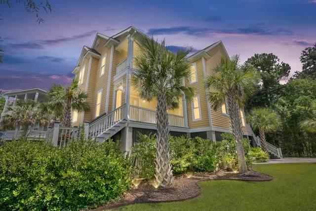 151 Sandshell Drive, Charleston, SC 29492 (#20014086) :: Realty One Group Coastal