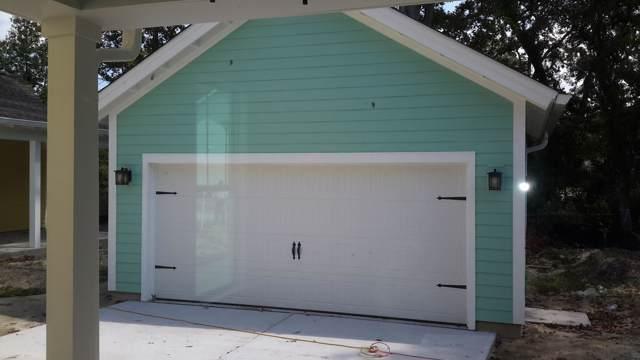 255 Stefan Drive, Charleston, SC 29412 (#19014759) :: The Cassina Group
