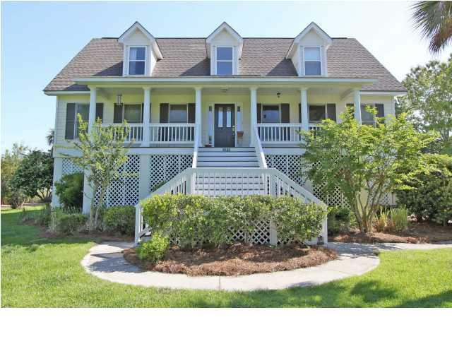 1631 Headquarters Plantation Drive, Charleston, SC 29455 (#1412416) :: The Cassina Group