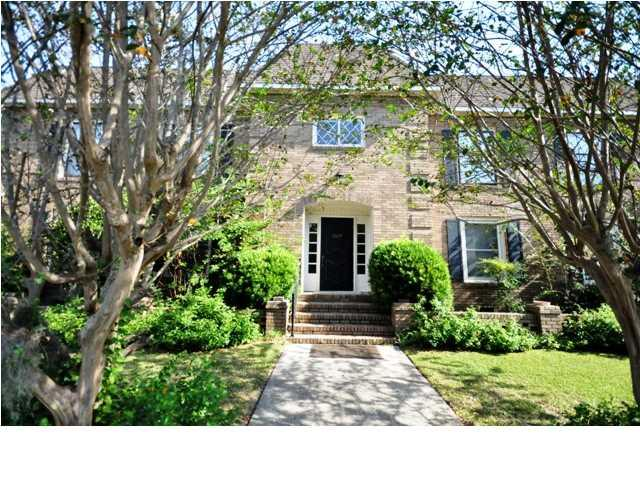 569 Hobcaw Drive - Photo 1