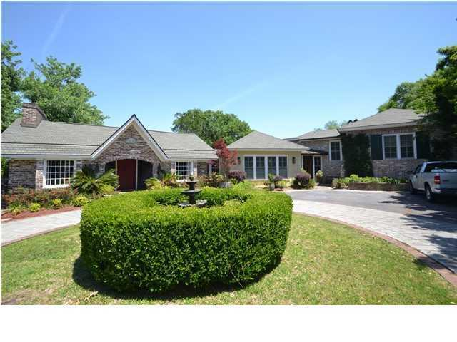 120 E Edgewater Drive, Charleston, SC 29407 (#16005247) :: Realty ONE Group Coastal