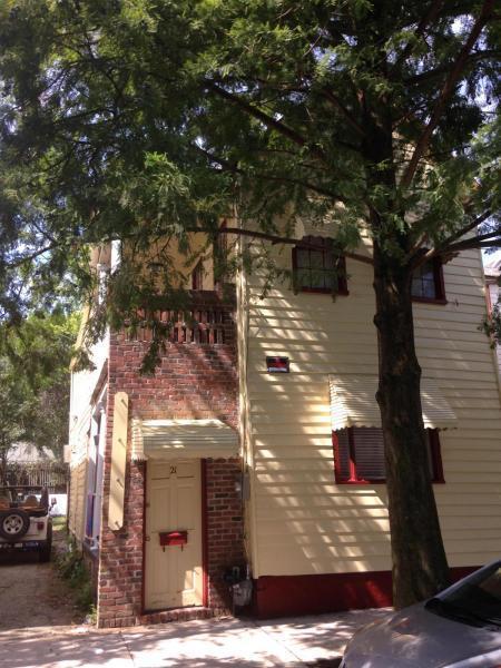 21 America, Charleston, SC 29403 (#17008708) :: The Cassina Group