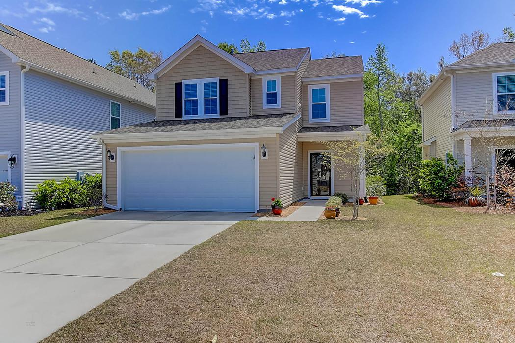 3782 Tupelo Church Lane, Mount Pleasant, SC 29466 (#17010067) :: The Cassina Group