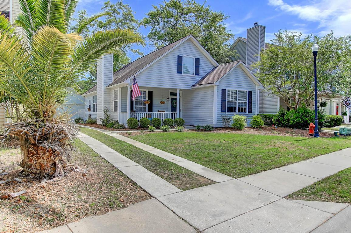 2433 Fulford Court, Mount Pleasant, SC 29466 (#17011471) :: The Cassina Group