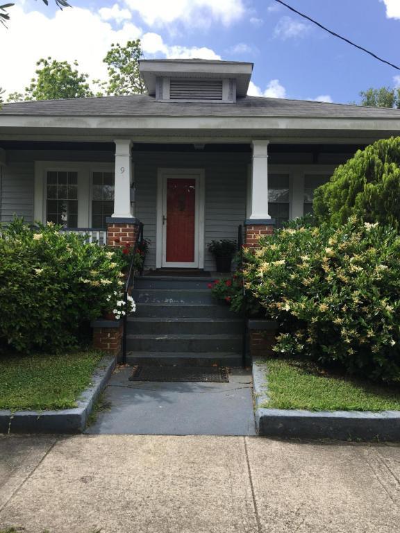 9 Gordon Street, Charleston, SC 29403 (#17012152) :: The Cassina Group