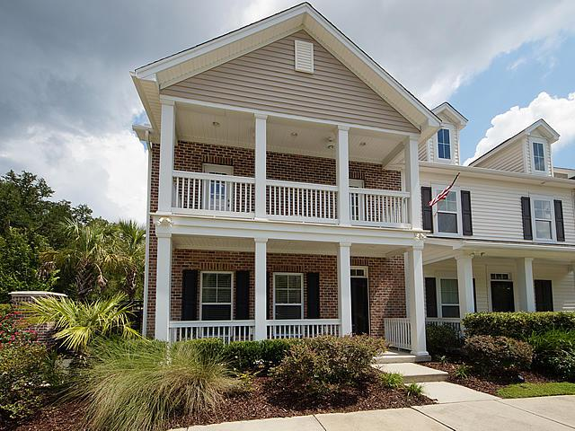 3001 Lazarette Lane, Charleston, SC 29414 (#17021116) :: The Cassina Group
