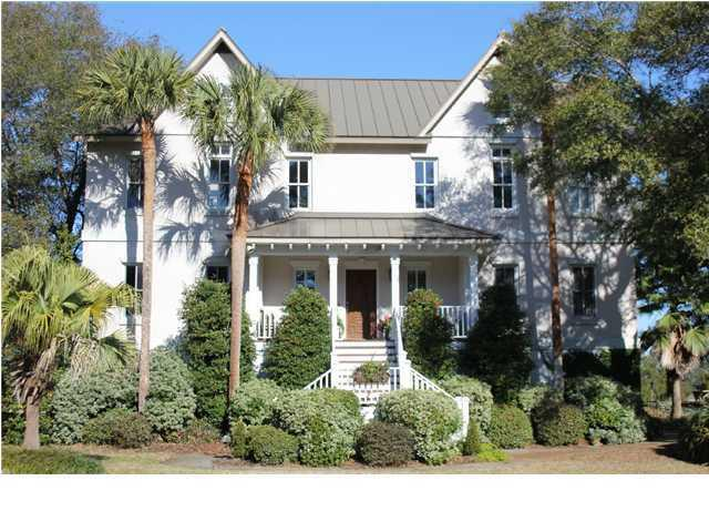 2907 Waterway Boulevard, Isle Of Palms, SC 29451 (#17023743) :: The Cassina Group
