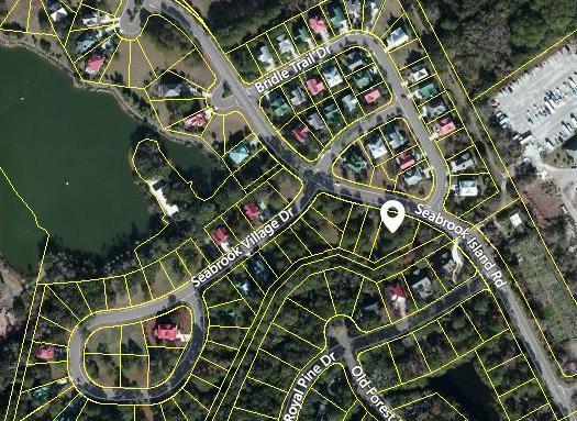 2295 Seabrook Island Road, Seabrook Island, SC 29455 (#17024904) :: The Cassina Group