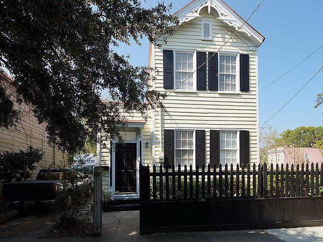 95 America Street, Charleston, SC 29403 (#17025750) :: The Cassina Group